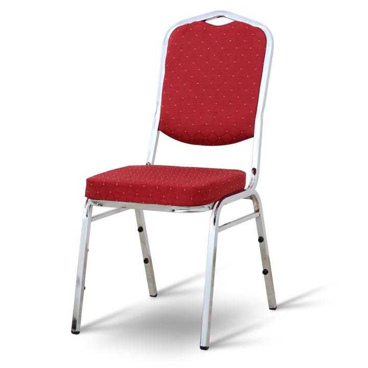Konferenčná stolička - Tempo Kondela - Lejla New červená